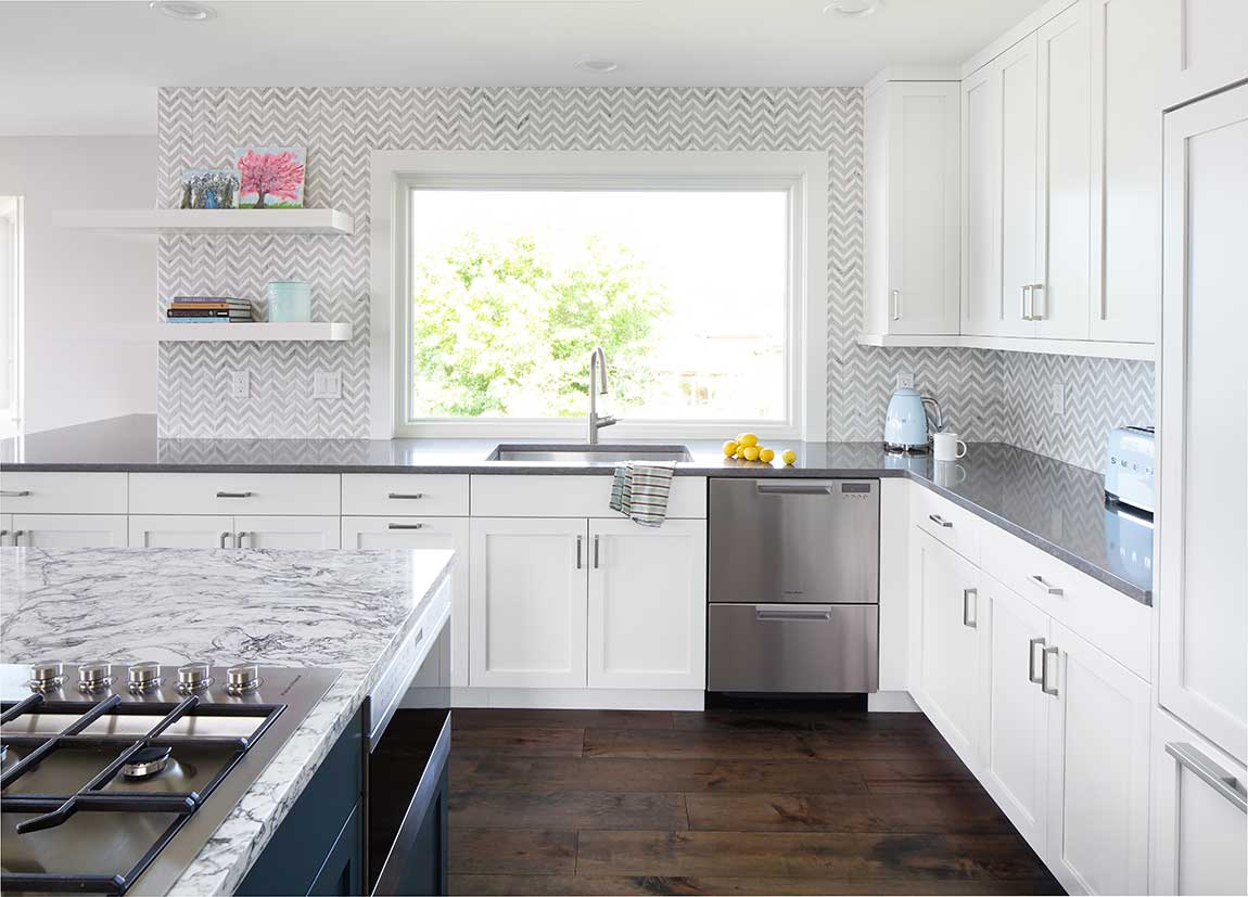 Kitchen Remodeling, Edmonds, WA
