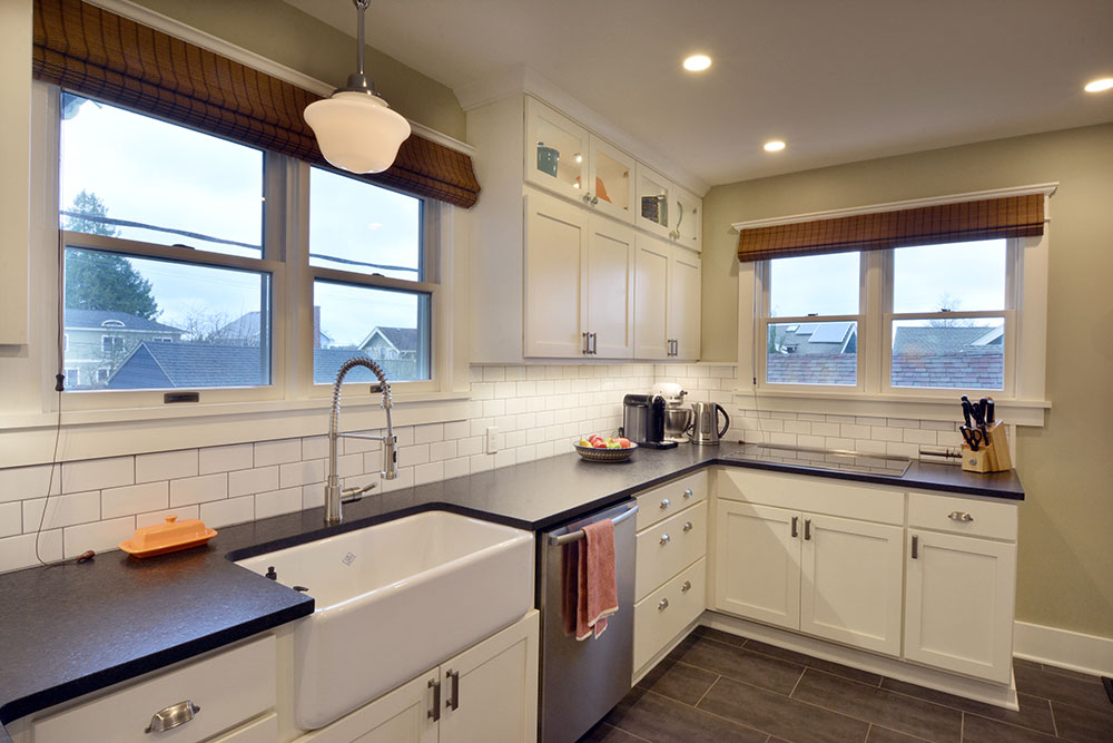 Wallingford Kitchen Remodel