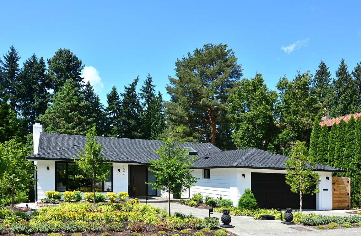 New Construction and Remodeling, Broadmoor, WA