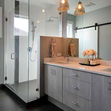Projects: West Seattle New Construction and Remodels